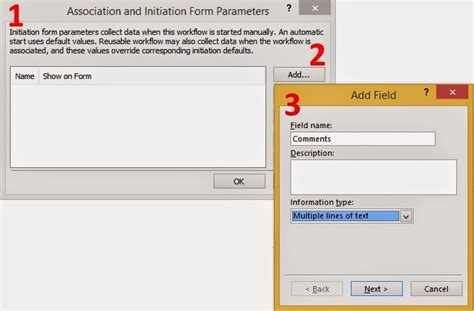 sharepoint 2013 workflow collect data from user sharepoint 2013 start a site workflow using a custom
