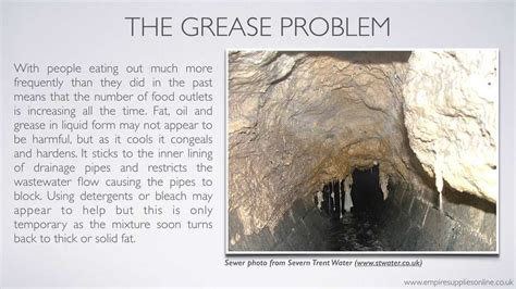 grease trap design operation how the trapzilla works empire supplies so what is a grease trap and how does it