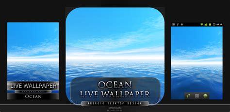 live ocean themes ocean live wallpaper ocean big blue live theme live