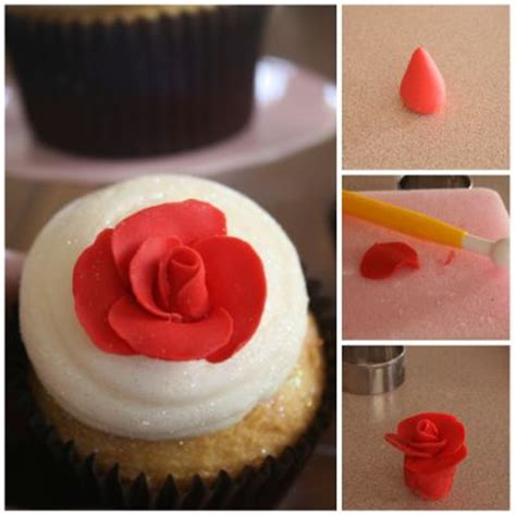 kitchen accessories cupcake design easy fondant decorating ideas somewhat simple