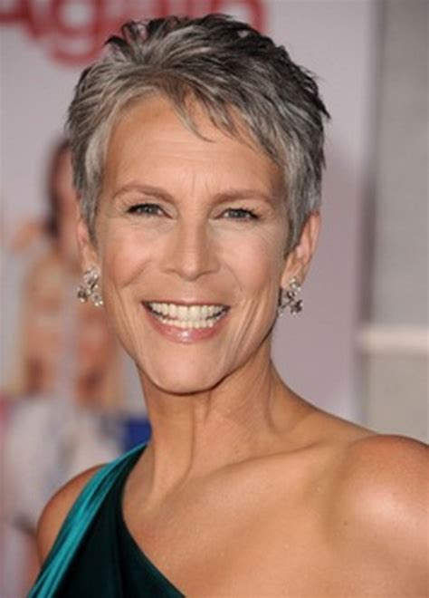 short gray hairstyles for women pictures gallery of short haircuts for grey hair