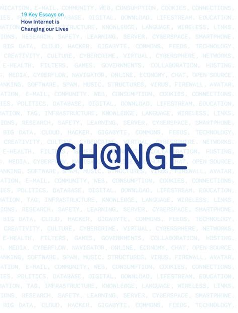how to change profile picture on book bbva open mind book change 19 key essays on how
