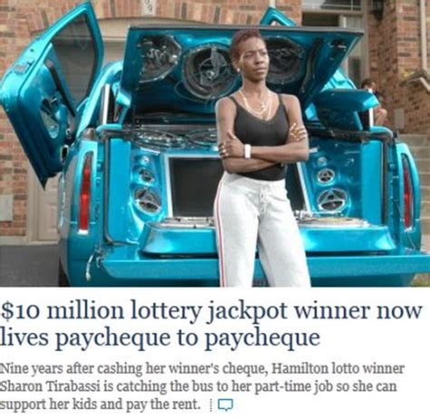 winning after the how to win in your no matter who you are or what youã ve been through books lottery winners who blew it all business insider