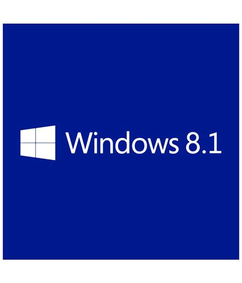Microsoft Windows 8 1 64 Bit microsoft windows 8 1 32 64 bit buy microsoft windows 8 1 32 64 bit at low price in