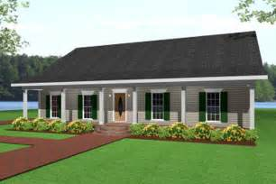 1500 Square Foot Ranch House Plans Ranch Style House Plan 3 Beds 2 00 Baths 1500 Sq Ft Plan 44 134
