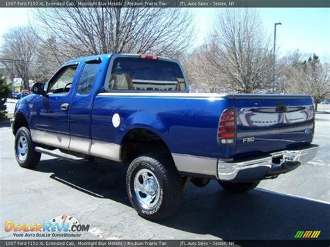 1997 Ford F150 Specification by 1997 Ford F150 Specifications Ehow Ehow How To Html