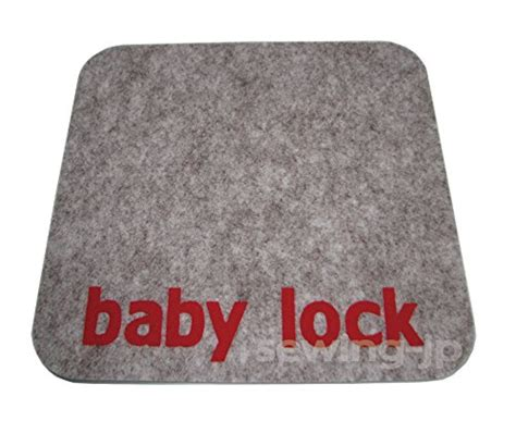 Vibration Absorbing Mat by Babylock Vibration Absorbing Proof Mat For Serger Overlock
