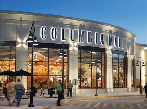Ggp Mall Gift Card - columbia mall columbia convention and visitors bureau