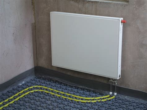 Radiant Floor Heat Panel by Radiant Floor Panel System 70 By Daikin Air Conditioning