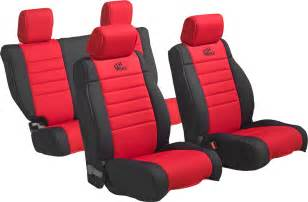 Seat Covers For Jeep Liberty Okole Jeep Seat Covers Quadratec