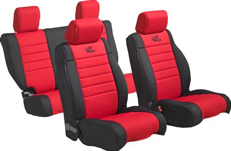 Seat Covers For Jeeps Okole Jeep Seat Covers Quadratec