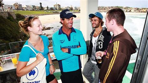 bondi rescue boys  safety campaign