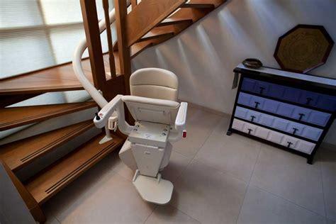 siege monte escalier si 232 ge monte escalier rembrandt finition elegance handicare