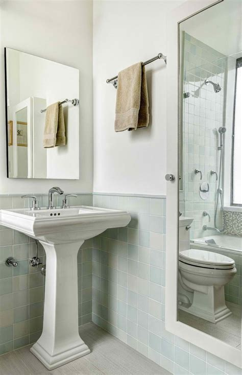 Modern Bathroom Ideas On A Budget by 20 Fascinating Bathroom Pedestal Sinks Home Design Lover