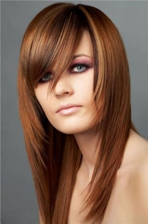 hairstyles for round face with straight hair straight long hairstyle for big round faces hairstyle