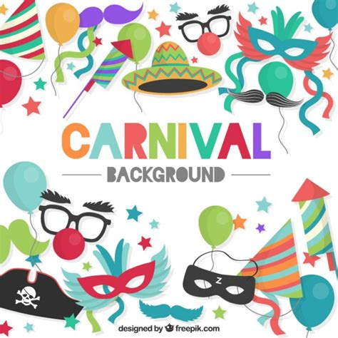 clipart carnevale gratis carnival vectors photos and psd files free