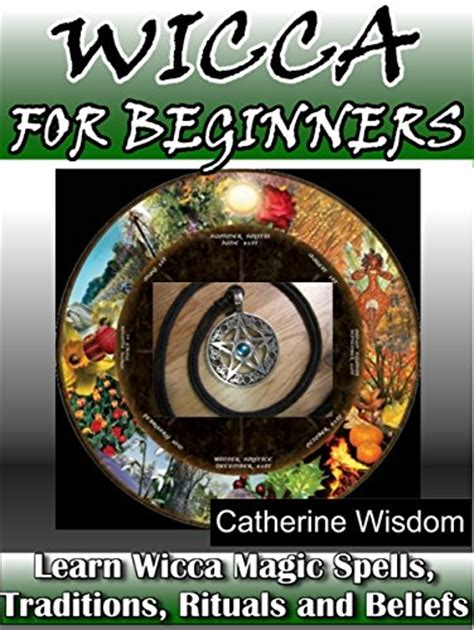 in ritual and tradition christian and pagan books wicca for beginners learn wicca magic spells traditions