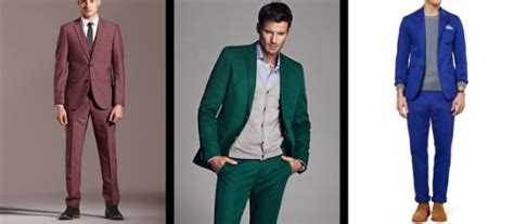 Handmade Mens Suits - custom suits mens suits tips
