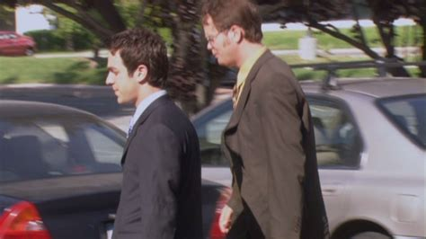 The Office Initiation by Initiation Screencaps The Office Image 1438266 Fanpop