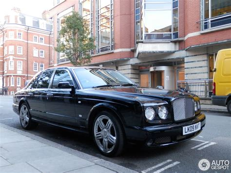 bentley arnage t bentley arnage t 4 november 2012 autogespot