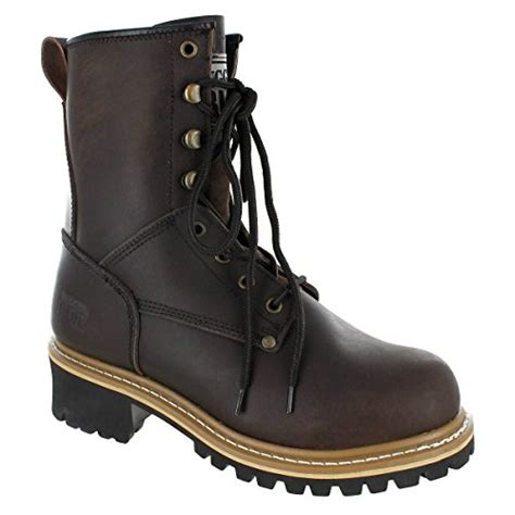 rugged blue boots rugged blue pioneer ii logger boot
