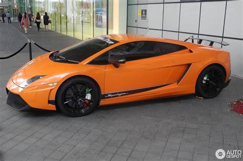 Lamborghini Lp570 4 Superleggera by Lamborghini Gallardo Lp570 4 Superleggera 21 June 2016