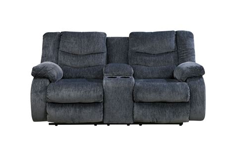 power reclining console loveseat garek power reclining loveseat with console
