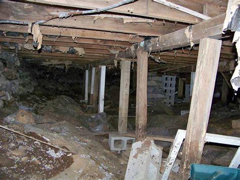 connecticut basement systems foundation repair photo
