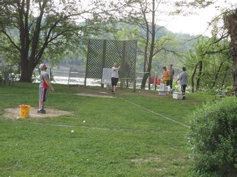 backyard wiffle ball field wiffle ball field of dreams in bellevue is sure sign of