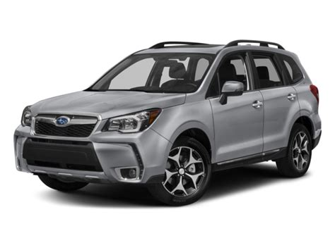 new subaru forester prices new 2016 subaru forester prices nadaguides