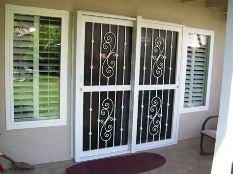 how to secure a sliding patio door secure patio doors