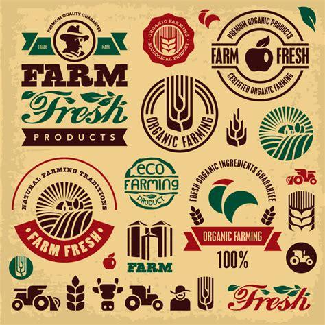 farm house fresh vintage farm logos www imgkid com the image kid has it