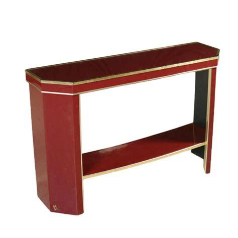 console anni 80 consoles 233 es 80 meubles design moderne