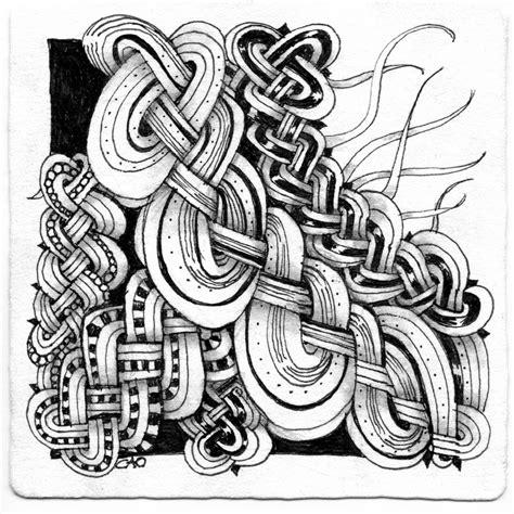 zentangle pattern cruze open seed arts breath of fresh air