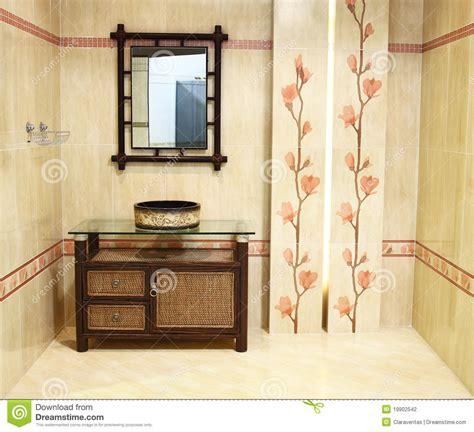 interior of bathroom interior of bathroom iii stock photography image 19902542