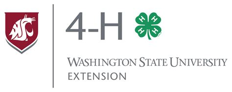 Washington State Address Lookup 4 H Youth Development Program Washington State