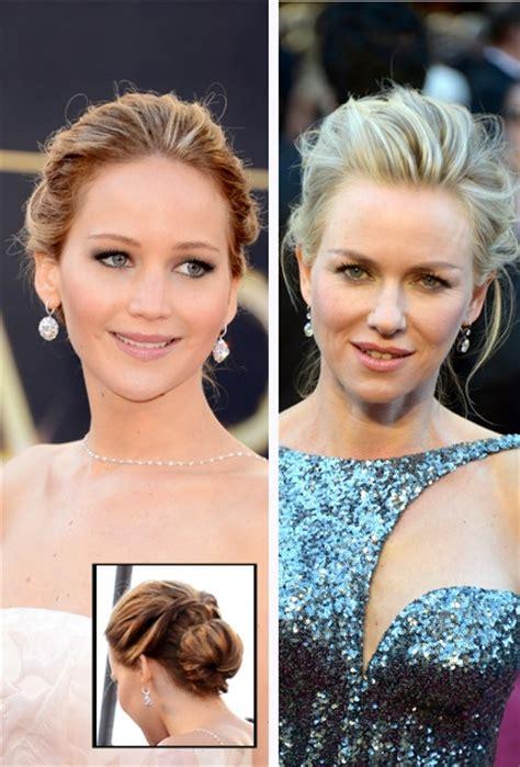 upsweep for medium length hair 1000 ideas about naomi watts hair on pinterest shoulder