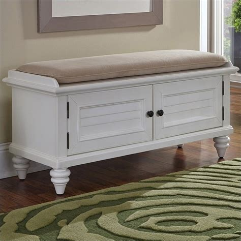 white upholstered bench upholstered bench in brushed white 5543 26