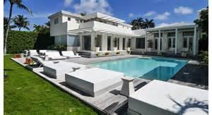 New York Home Design Magazine Villa 224 Vendre Les Villas De Stars Vanity Fair