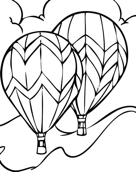 large coloring books two large balloon coloring pages coloring pages for