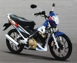 Sparepart Satria Fu motorcycle modification spare parts of new suzuki satria