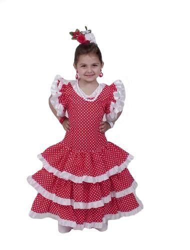 vestidos de gitana de ni a cortos trajes y vestidos de flamenco sevillana gitana para