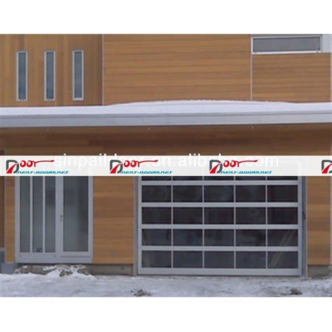 Garage Door Prices Garage Door Installation Cost Home Garage Doors Home Depot