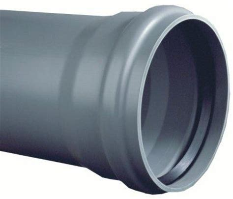 Plastik Pe Lldpe 25 X 40 Cm pvc afvoerbuizen pvc buis maten afvoerbuis riolering