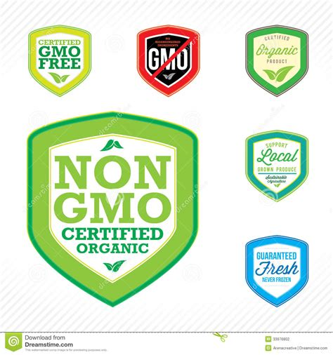 genetically modified foods label image gallery non gmo label