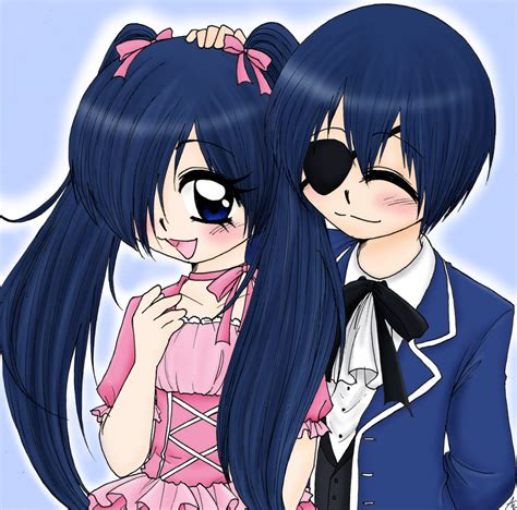 black butler x doll reader ciel x reader there s a reason by thewaylifeshouldbe