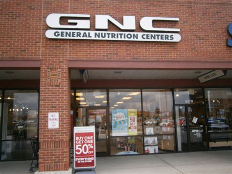 Gnc Ky by Vitamin Store Supplements Nutrition Louisville Ky 40241 Gnc