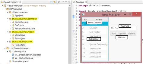 javafx refresh layout superb java development with gradle hibernate flywaydb