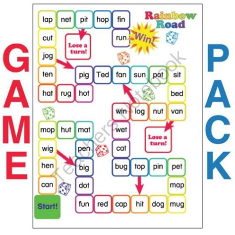 cvc pattern games 1000 images about esl on pinterest games mermaid