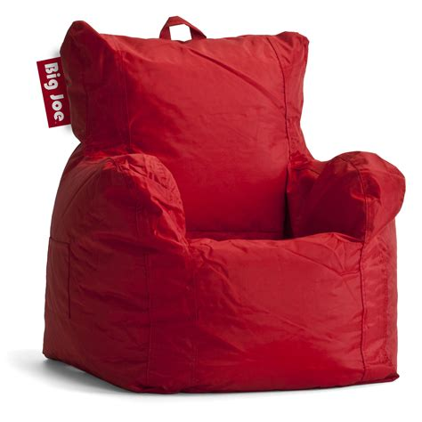 bin bag sofa furniture orange adult pharacute bean bag with arms and